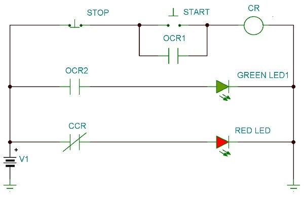 Interactive Circuit Diagram | Circuit Diagram Interactive Wv Wingblog De