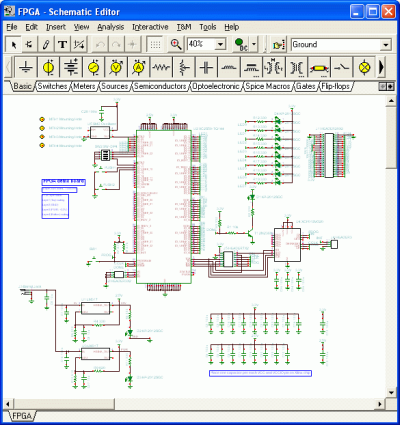 Brilliant Pcb Design With Tina Wiring Cloud Hisonuggs Outletorg